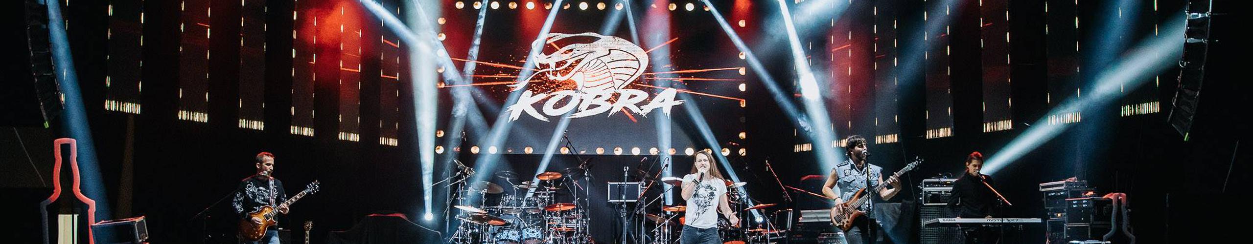 Kobra Rockshow